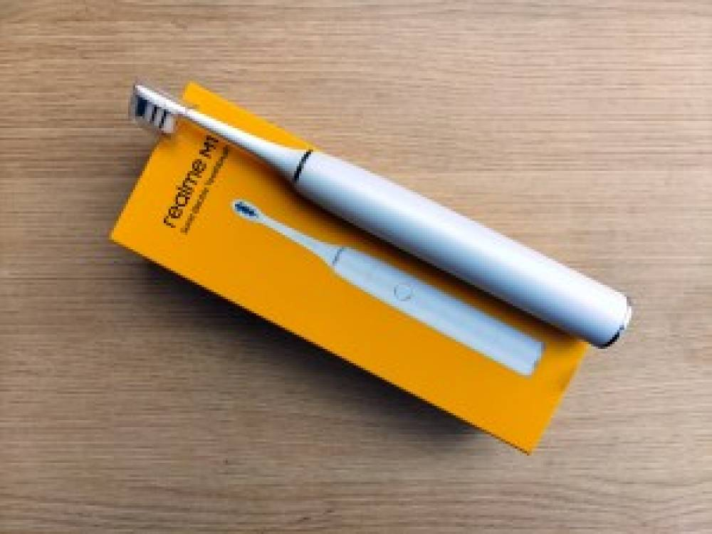 REALME ELECTRIC TOOTHBRUSH M1